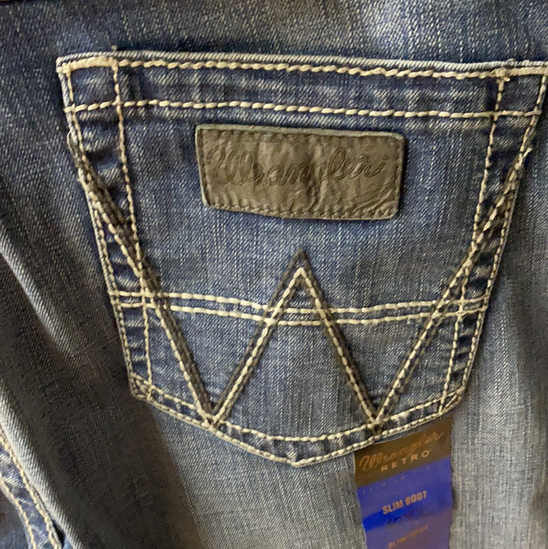 White Plains Denim
