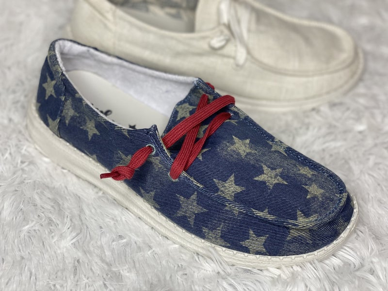 What A Star Shoes