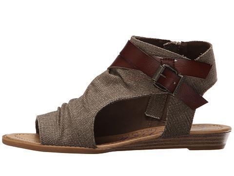 Balla Sandals