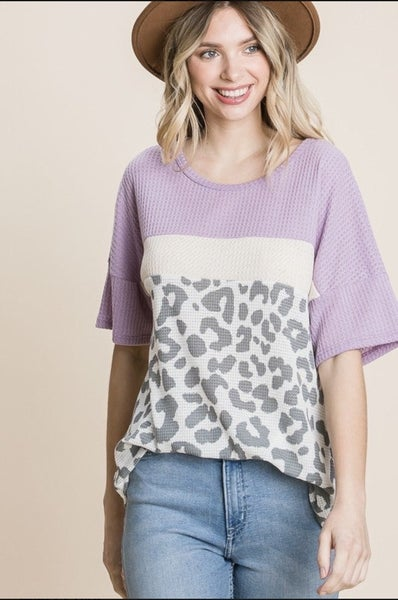 Spring Time Love Top
