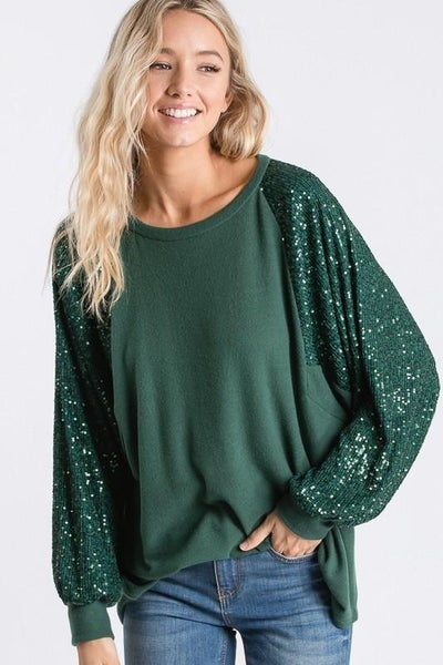 Hollie Sweater