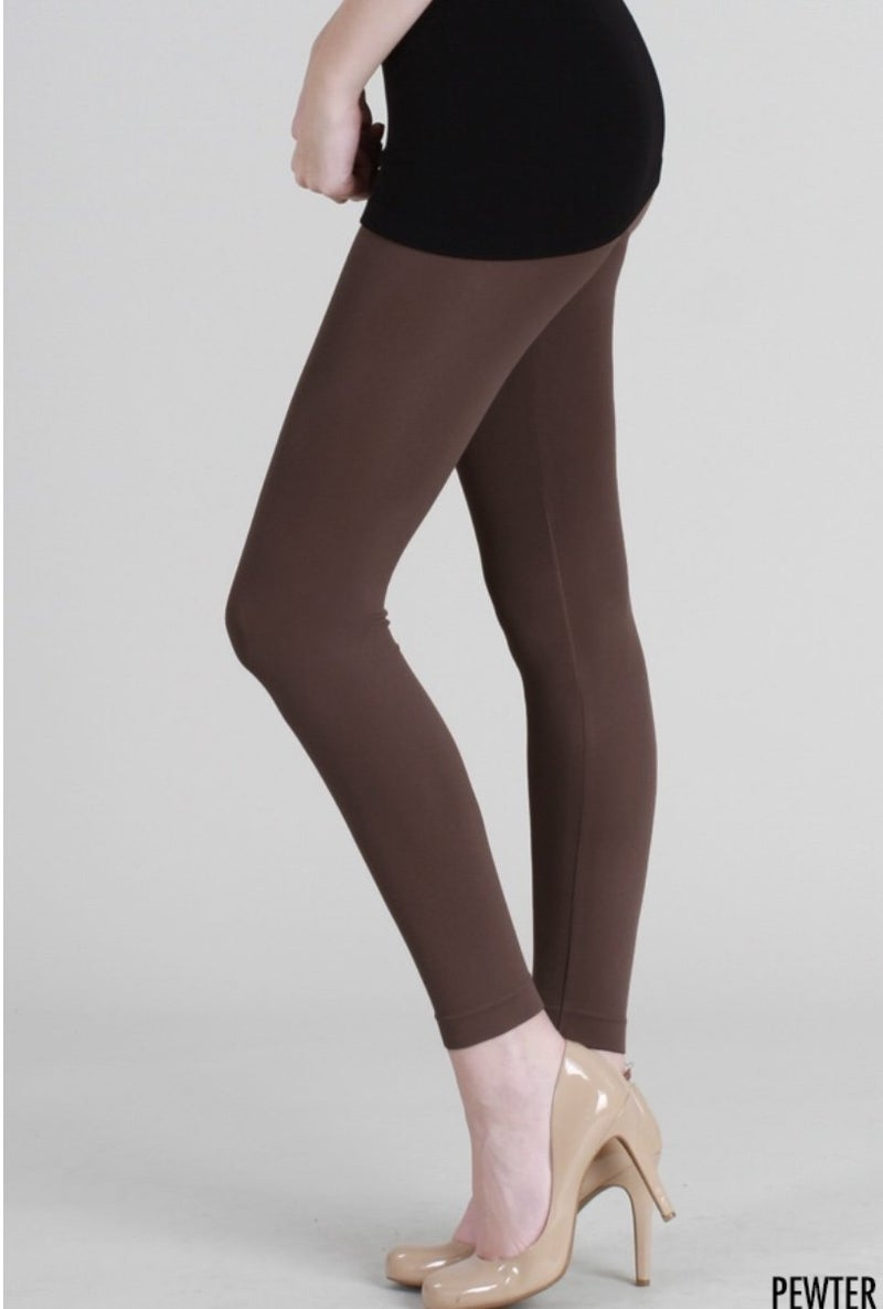 Micro Modal Leggings
