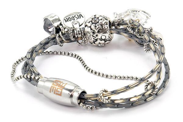 Amity Chain Bracelet