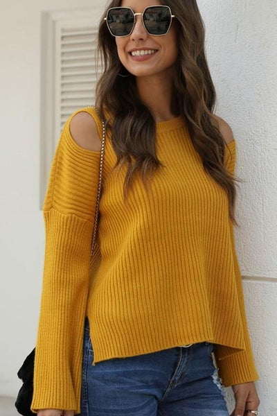 Lily Bell Sweater