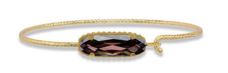 Willow Champagne Bracelet