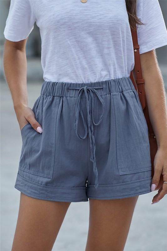 Dusty Shorts