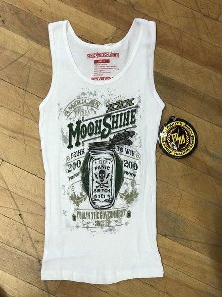 Moonshine Tank