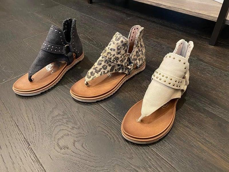 Journey Sandals