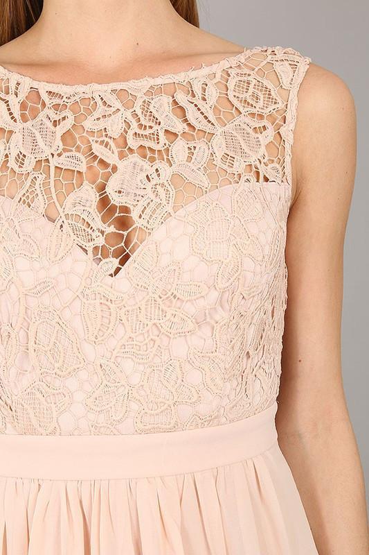 Jessi Maxi Dress