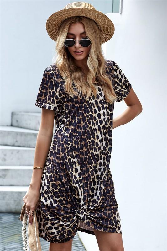Finding Myself Dress