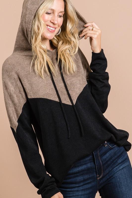 Ambushed Sweater
