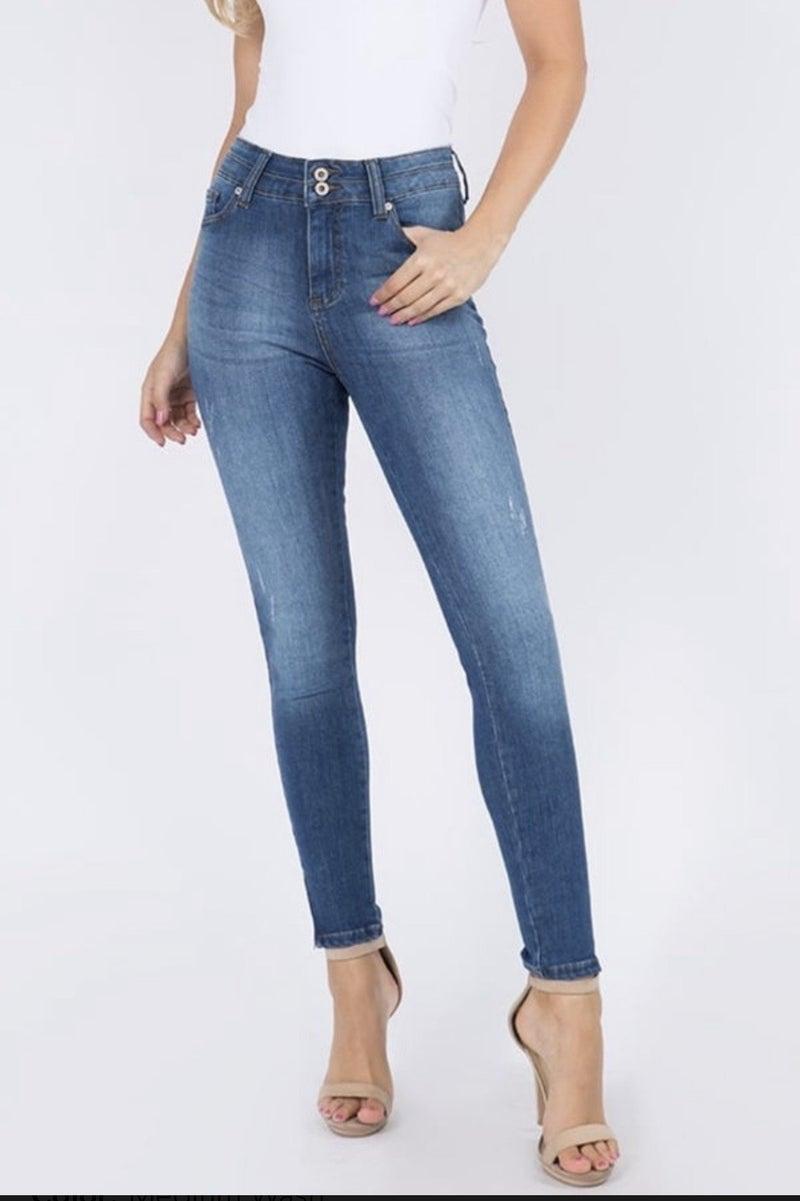 Good Vibe Jeans