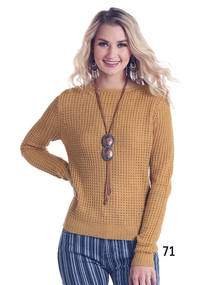 Late Night Sweater