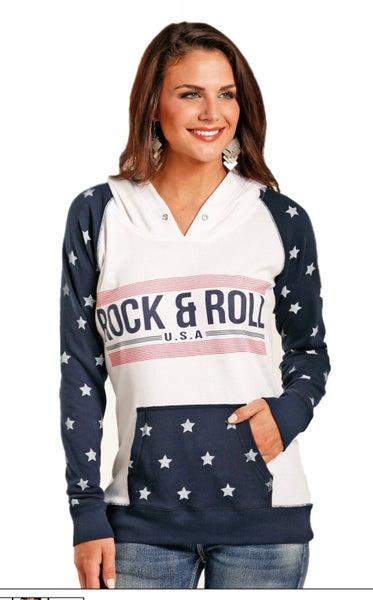 Stars & Stripes Hoodie
