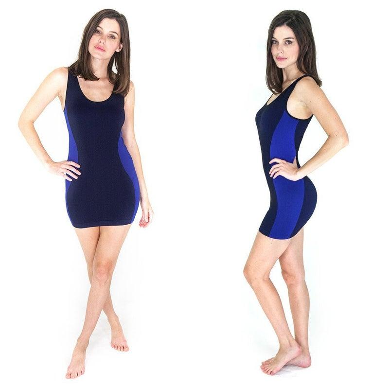 Contour Hourglass Dress