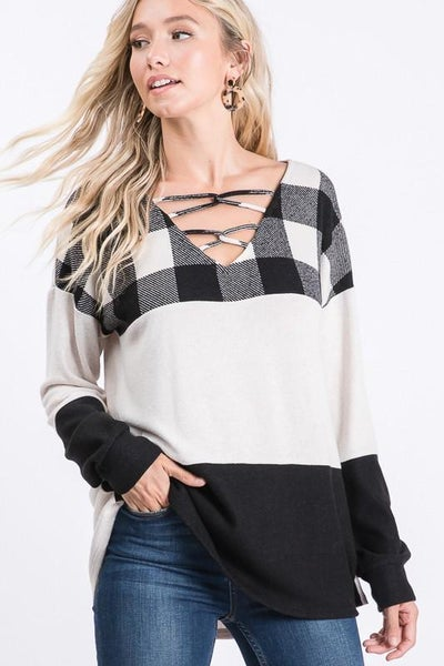 Obsessed Top