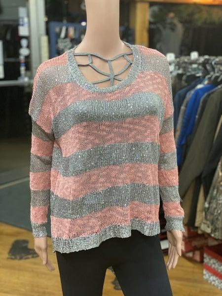 Cecico Sparkle Sweater