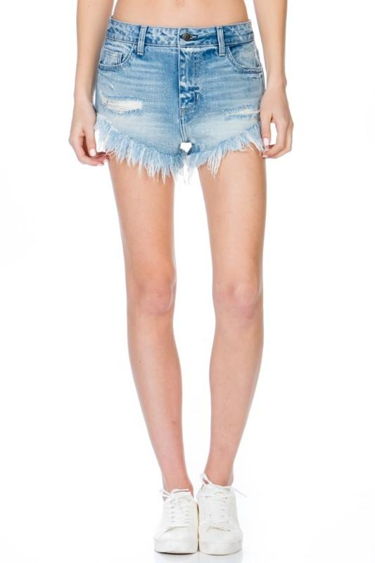 Say Hey Shorts