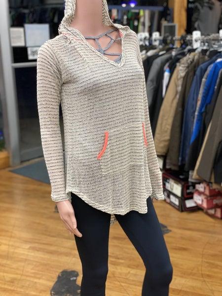 B Pep Sweater