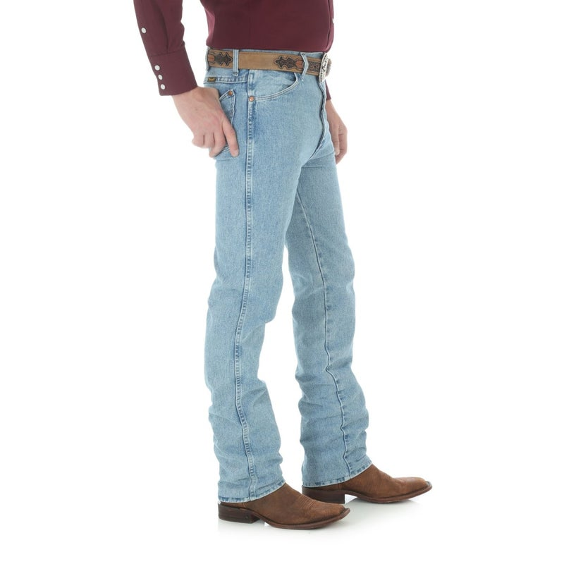 Cowboy Cut Wrangler