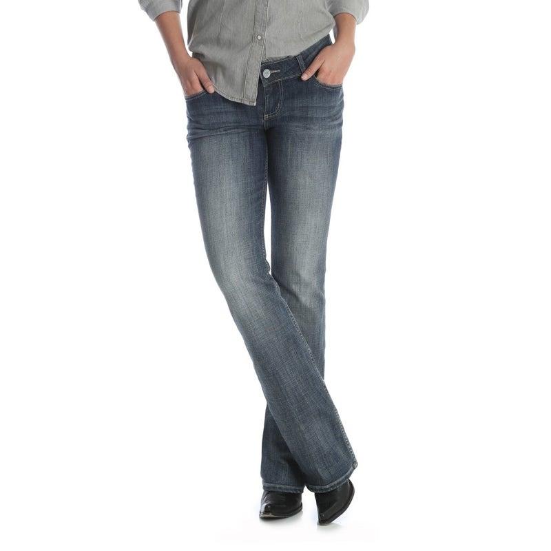 Sadie Wrangler Jeans