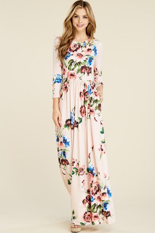 Jenelle Dress