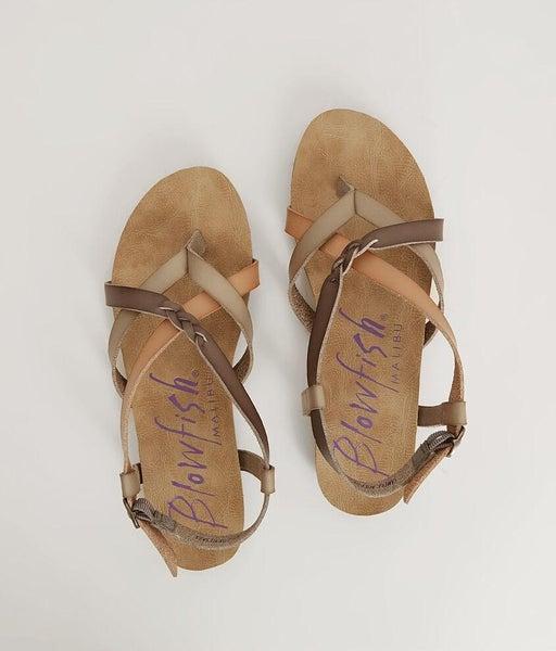 Granola Birch Sandals