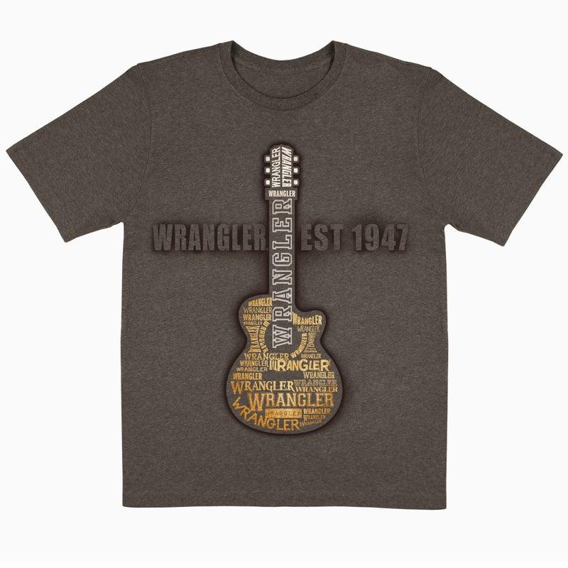 Guitar Tee