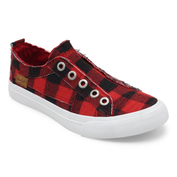 Buffalo Play Shoes