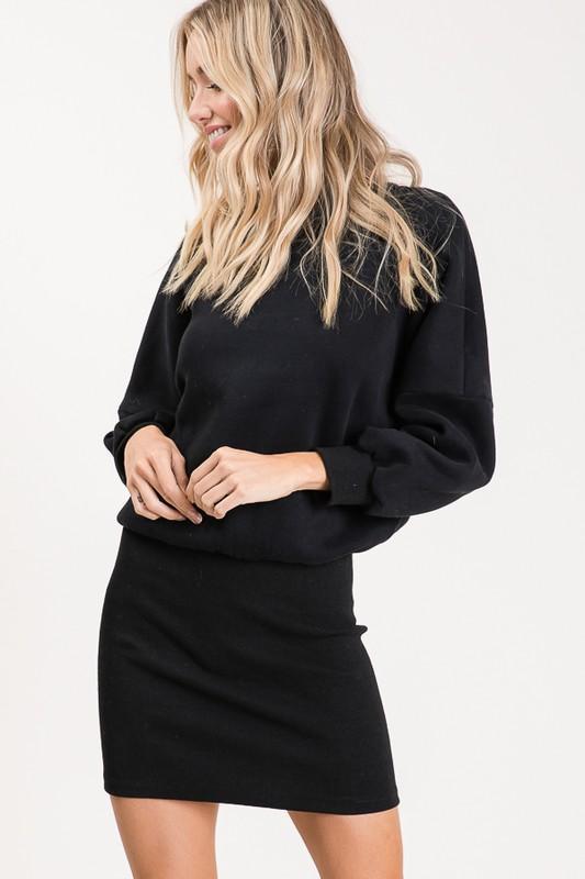 Focus Dress