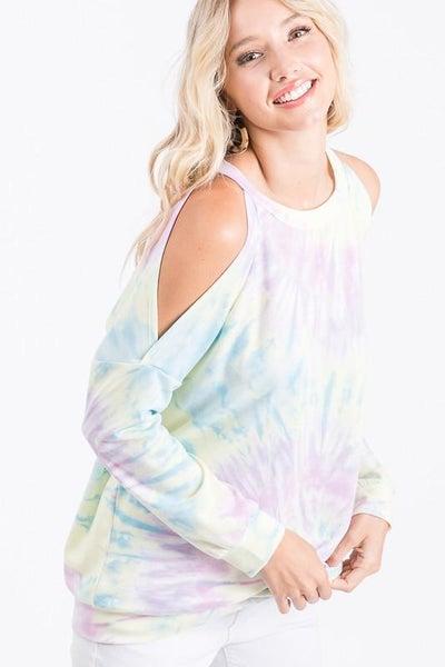 Lemon Sherbet Sweatshirt