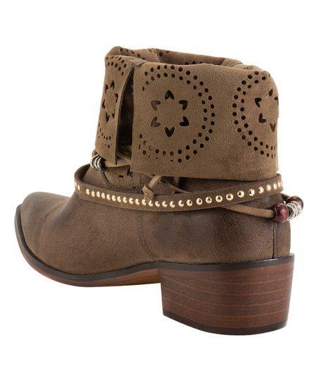 Abilene Boots