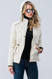 Hazel Coat