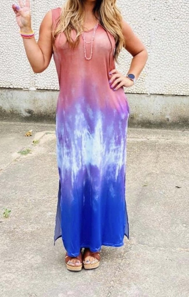 This Moment Dress
