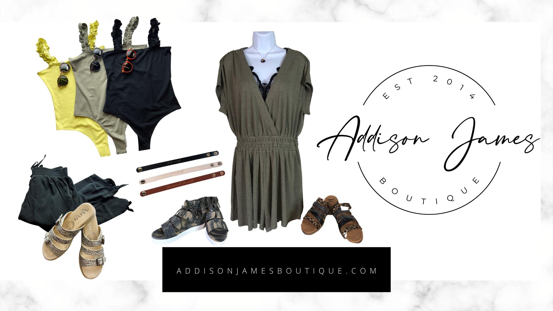 Addison James Boutique