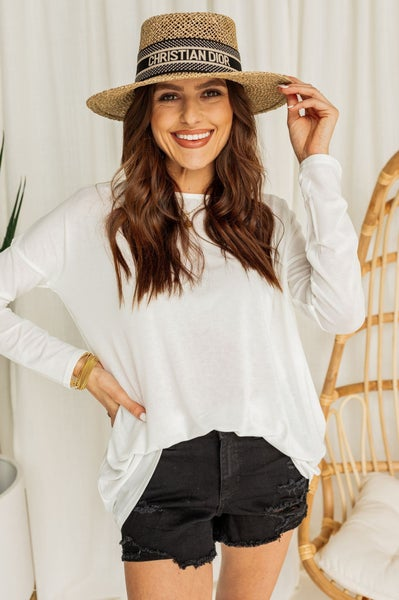 Length of Ease Top