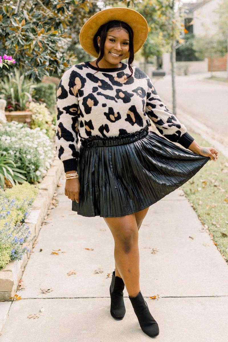 Tag Along Skirt