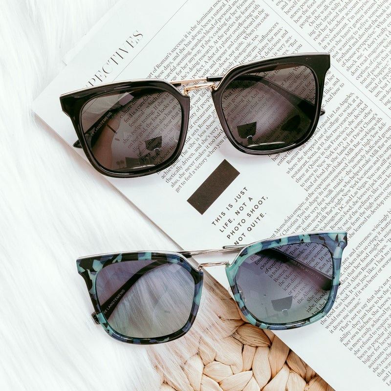 Easy to See Sunnies *Final Sale*