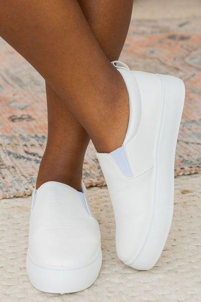 Walking on a Dream Sneaker