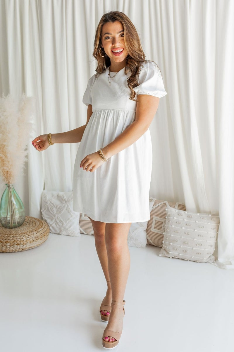 Sweet Timings Dress
