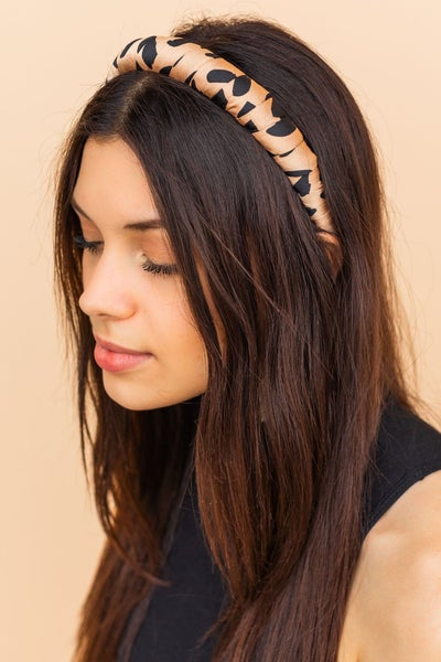 No Wild Days Headband *Final Sale*
