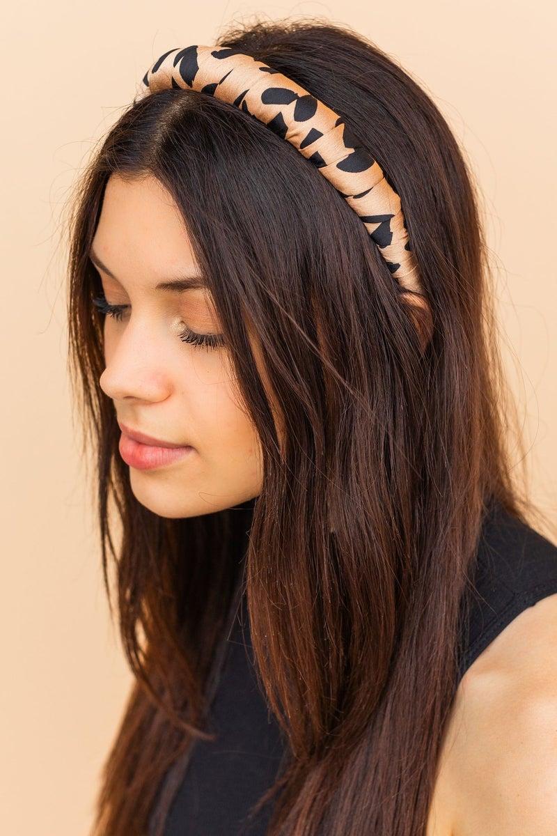 No Wild Days Headband *Final Sale*