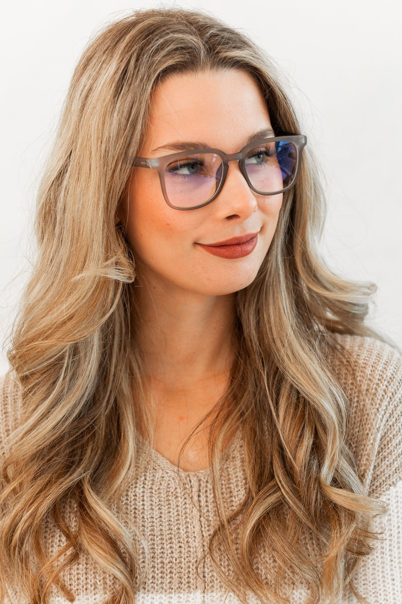 Clearer Days Blue Light Glasses