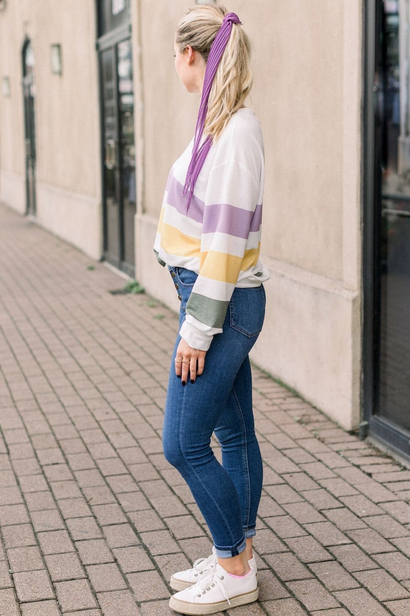 Parade Route Knit