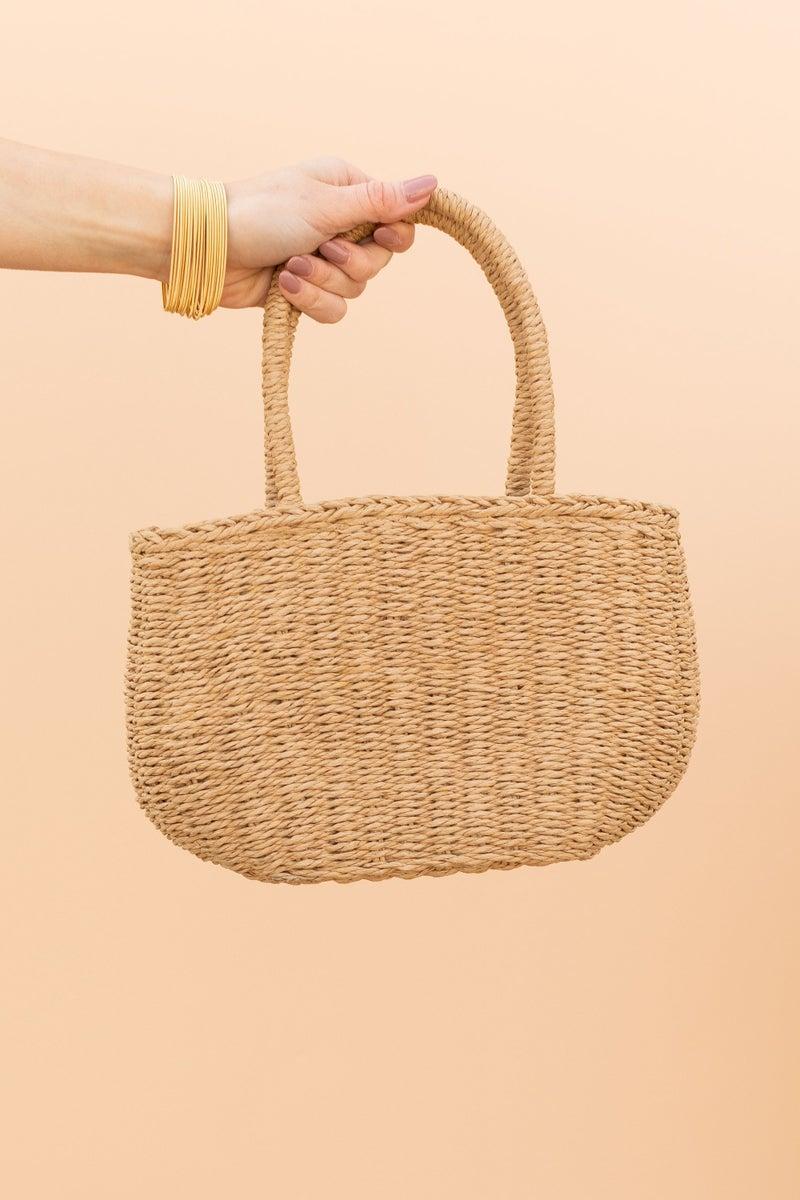 Hand it Off Bag *Final Sale*
