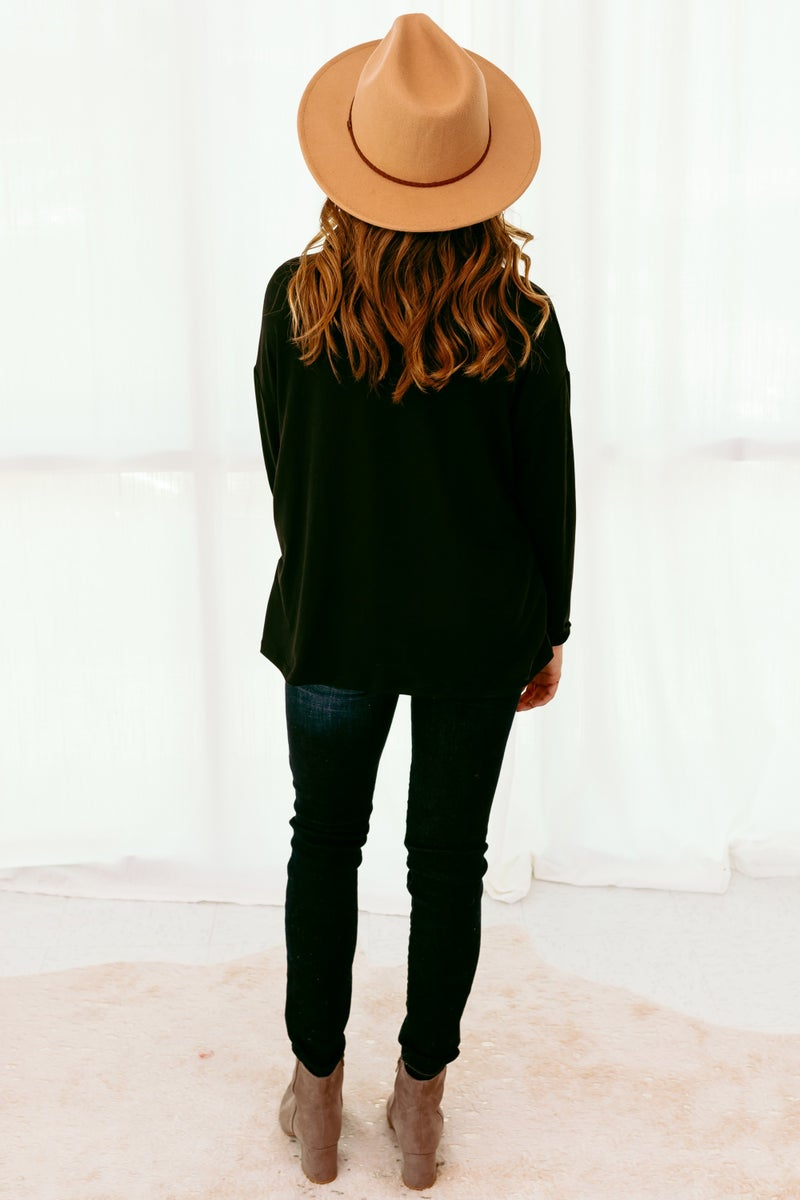 Longing for Fall Top