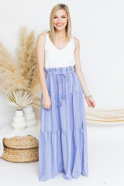 Time for Spring Maxi *Final Sale*
