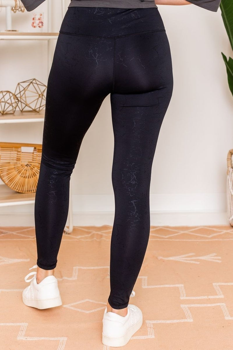 In and Out Leggings
