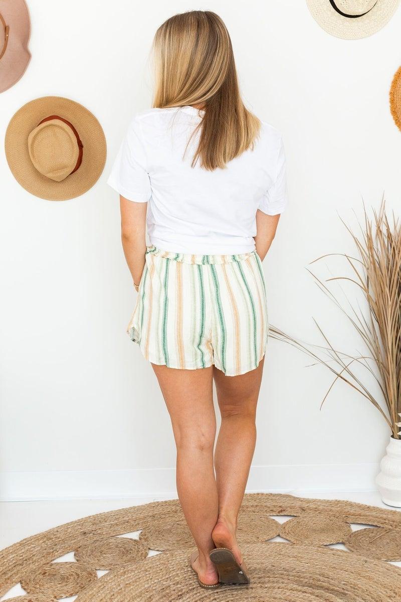 Island View Shorts