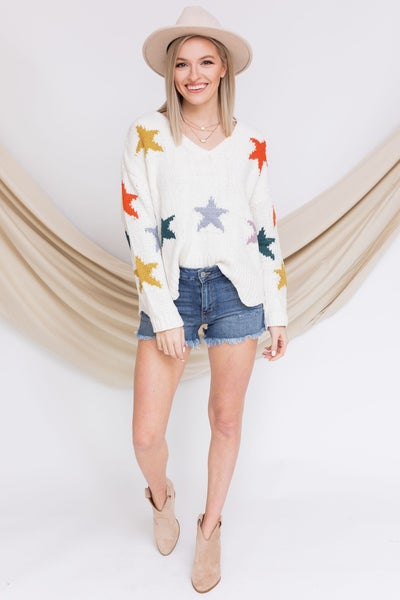 A Star is Born Sweater